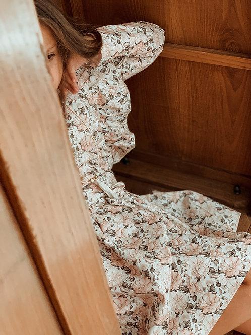Amira  Skirt * Exclusive Print