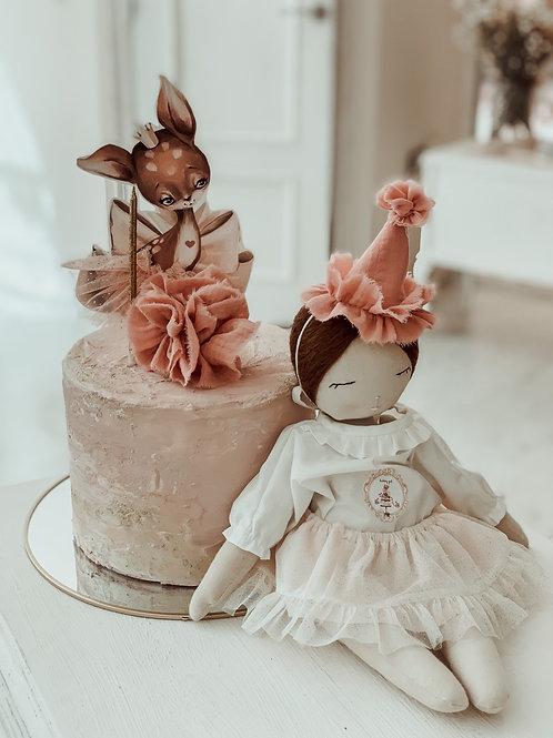 The Petit Comité Doll