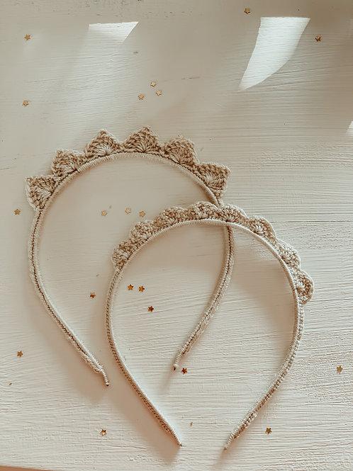 The Modern Princess Hairband