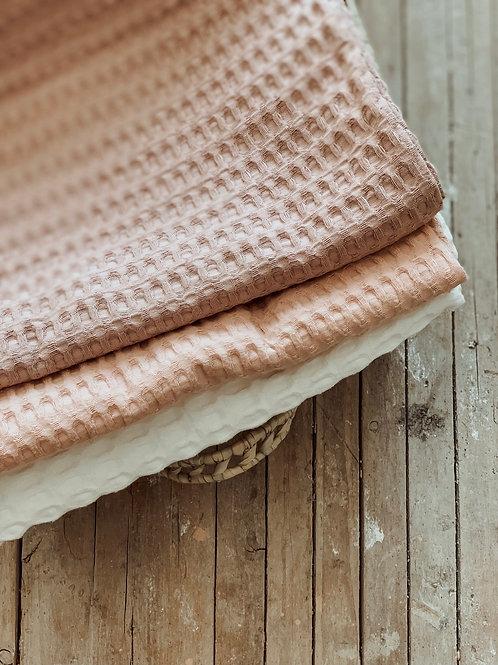 Babys First Blanket