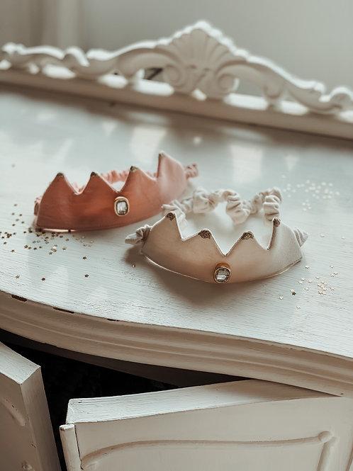 Christmas Princess Crown