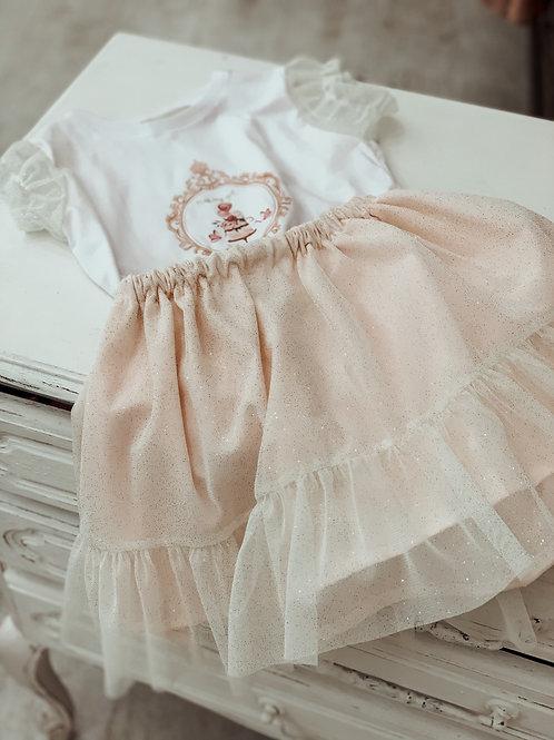 The Petit Comite Skirt