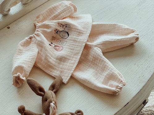 Homewear Doll Set