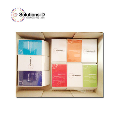 Solutions ID