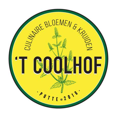 Logo 't coolhof