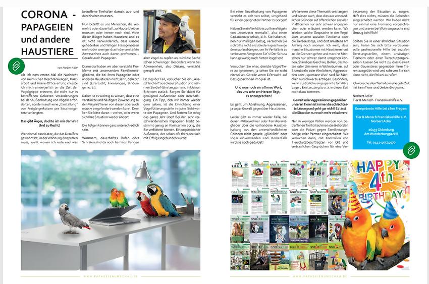 Artikel Papageienumschau  CORONA.PNG