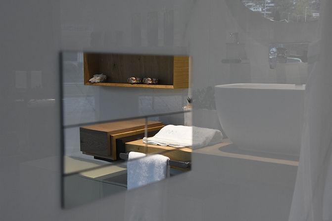 bagni arredo interni design lusso dettagli