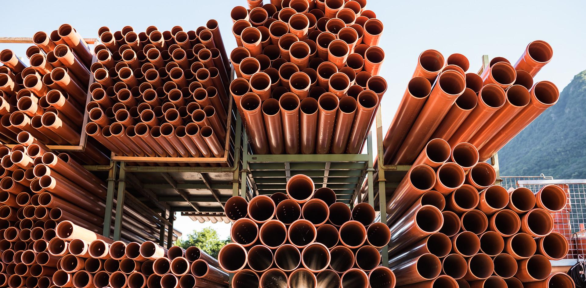 Tubi PVC