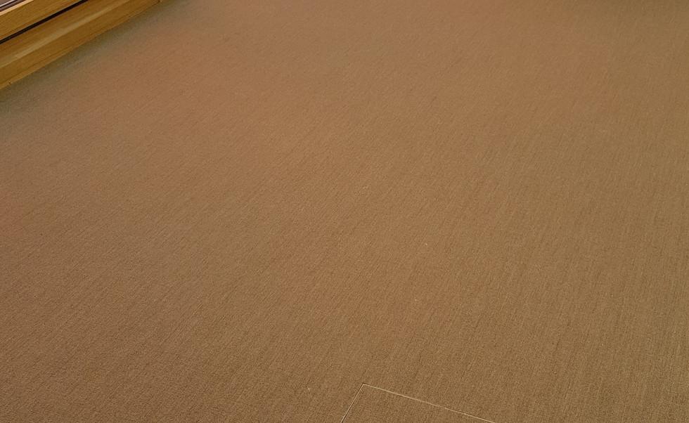 Pavimentazione tessile