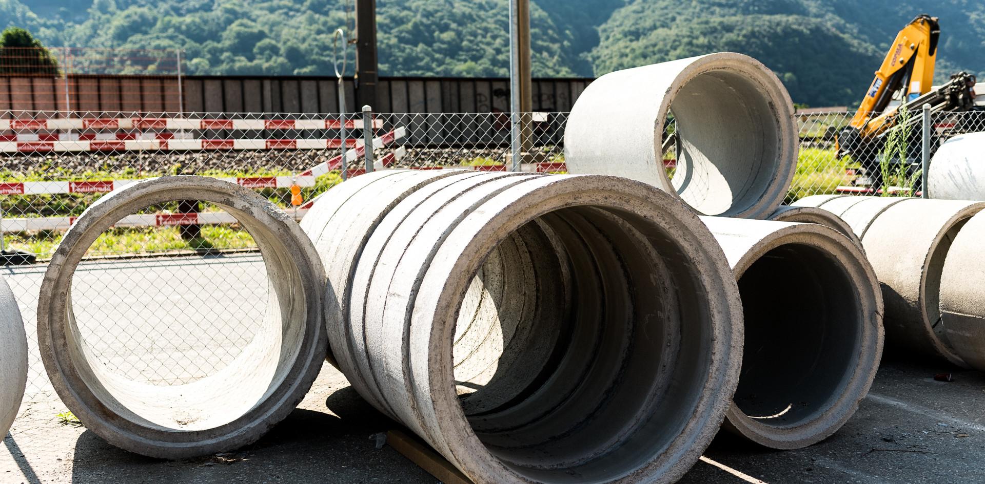 Tubi Cemento