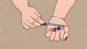 Helloooooo Nails! Why shellac just might be the right way to go.