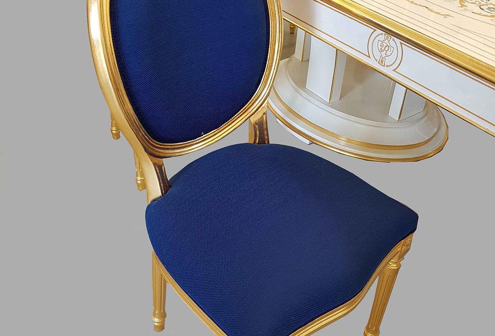 R114 - Sedia - Chair