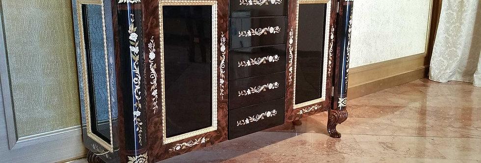 R142 -  Credenzina - Small Sideboard
