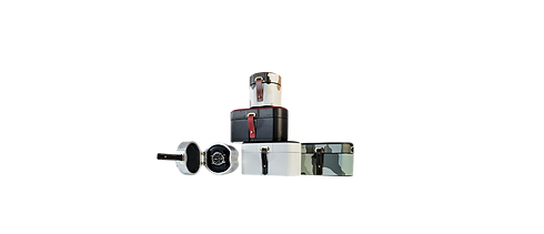 Watch Winder Roll Case for travel Maurizio Time, single, double, in ABS and leather. Porta Orologio rotolo da viaggio Maurizio Time, singolo, doppio, in ABS e pelle.