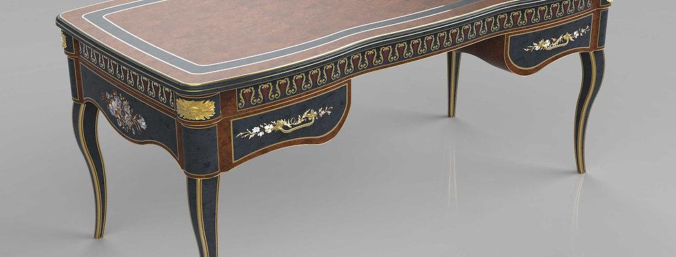 R141 - Scrivania - Writing desk