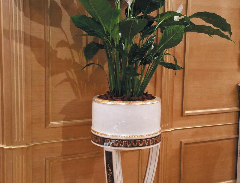 R107 - Portafiori - Flower vase