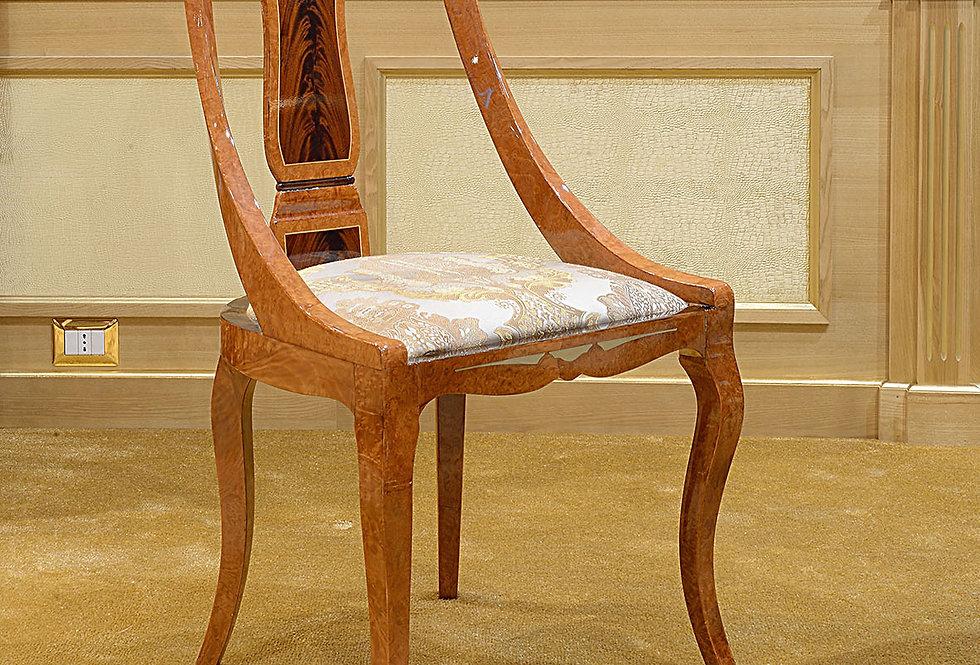 R162 - Sedia - Chair