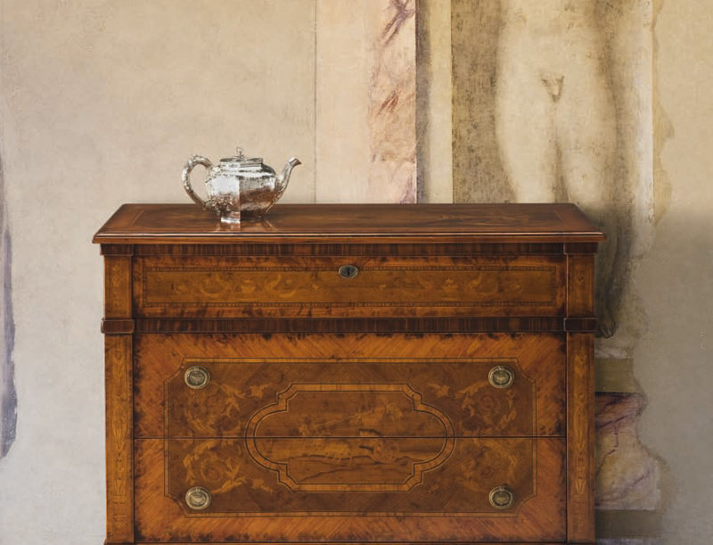 """R203 - Comoncino """"Maggiolini""""- Chest of drawers """"Maggiolini"""""""
