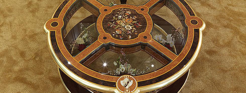 R170B -Tavolino salotto - Coffe table