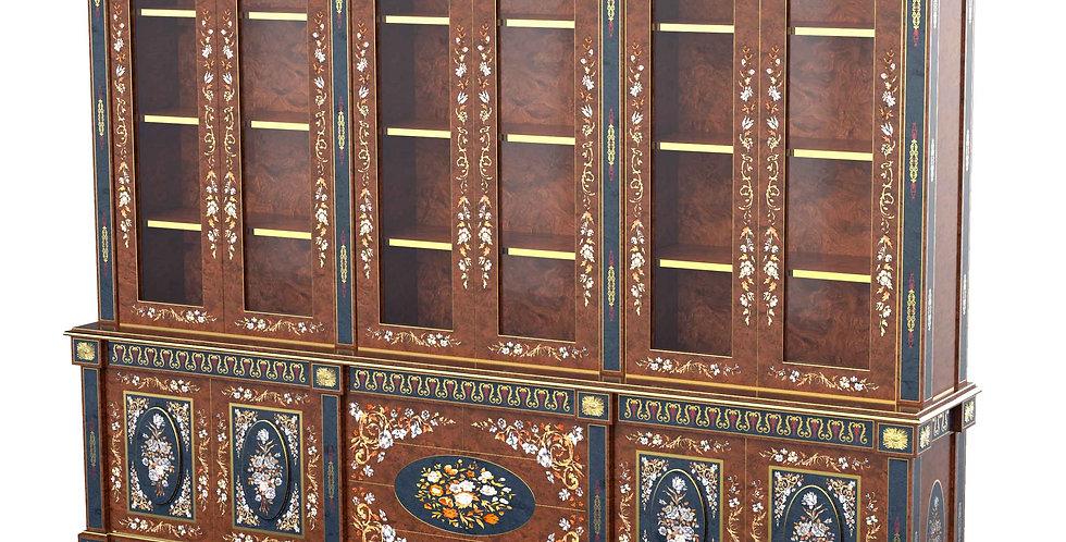 R139 - Libreria - Bookcase