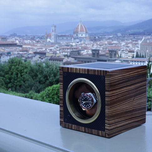 MT MINI WATCH WINDER IN FLORENCE