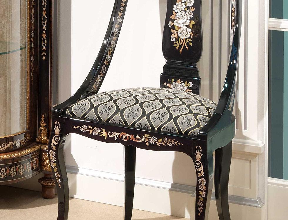 R131/S - Sedia - Chair