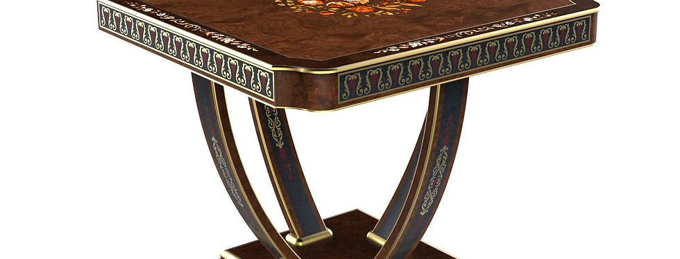 R138 - Tavolino - Coffee table