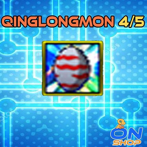 Qinglongmon 4/5