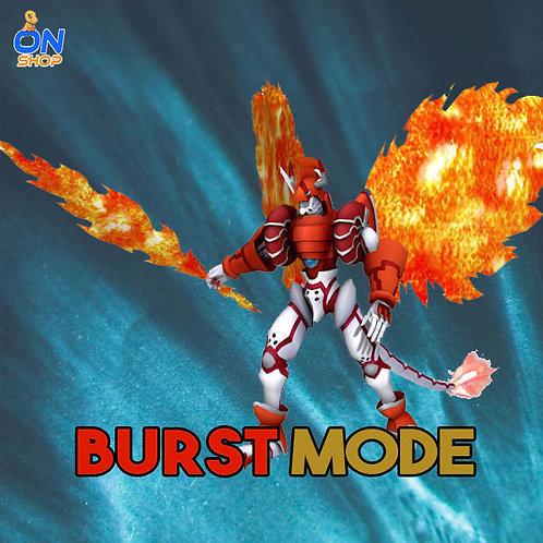 BURST MODE (BM)