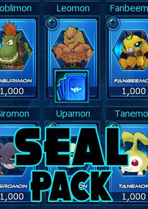 SEAL PACK