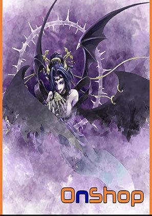 Teras (Lilithmon)
