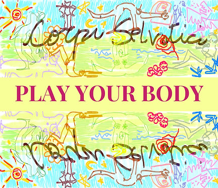 Play Your Body