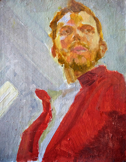 Portraits and Self Portraits