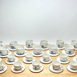 New coffee and espresso service for _mas