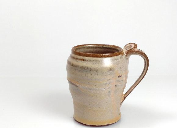 Thumb Print Mug