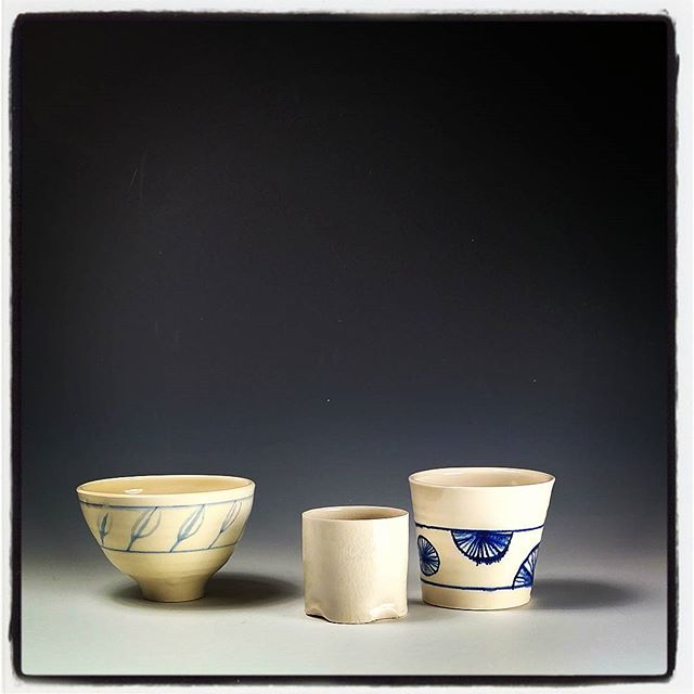 Little special things__#ceramics #seramik #keramik #clay #pottery #wheelthrow #instapottery #igdc #w
