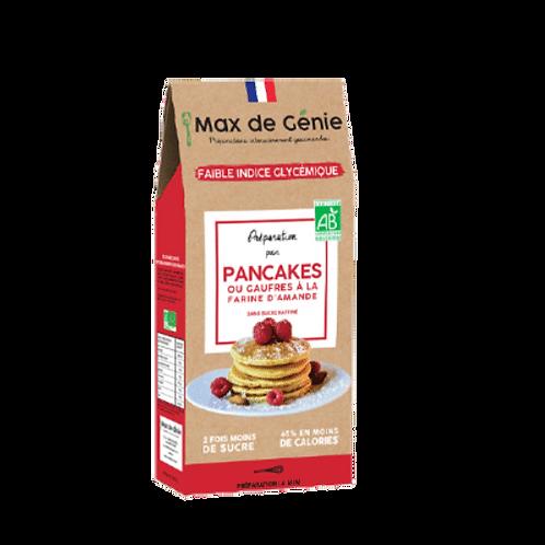 """Préparation """"Pancakes/Gaufres"""""""