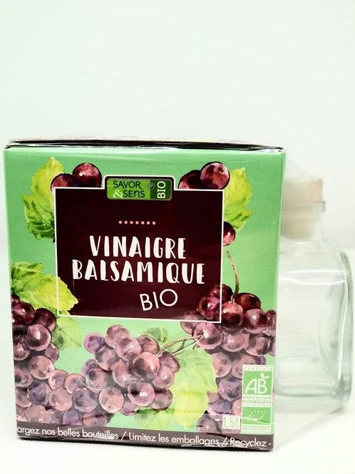 Vinaigre Balsamique 1.5L