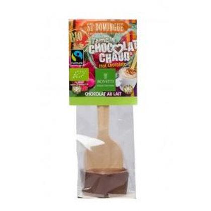 Cuillère Chocolat Lait