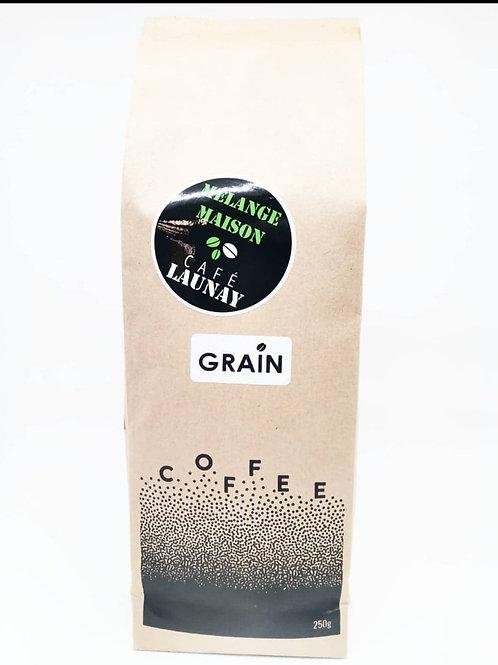 """Café Grain """"Mélange Maison"""""""