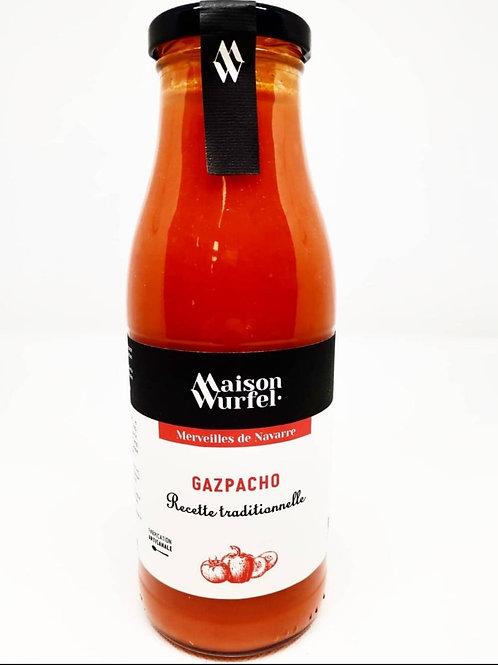 Gazpacho traditionnelle