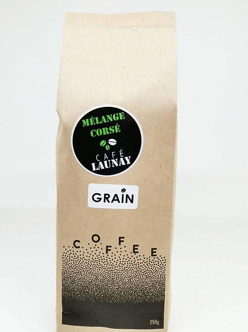 """Café Grain """"Mélange Corsé"""""""