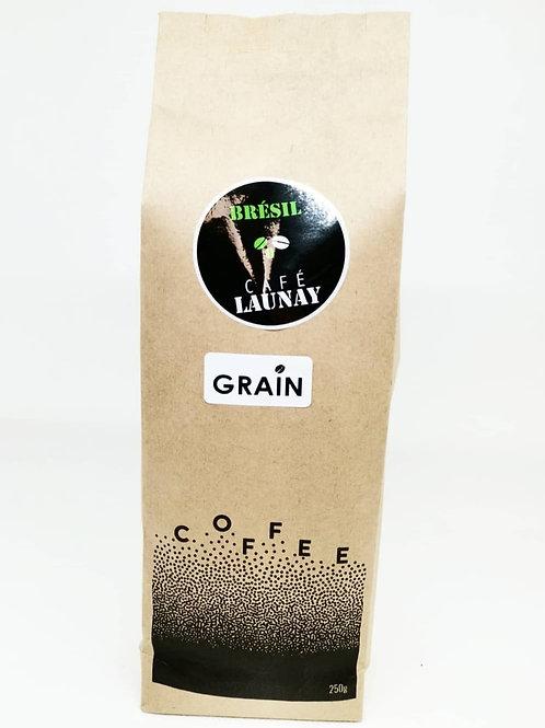 """Café en grain """"Brésil"""""""