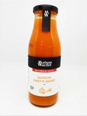 Gazpacho Carotte & Orange
