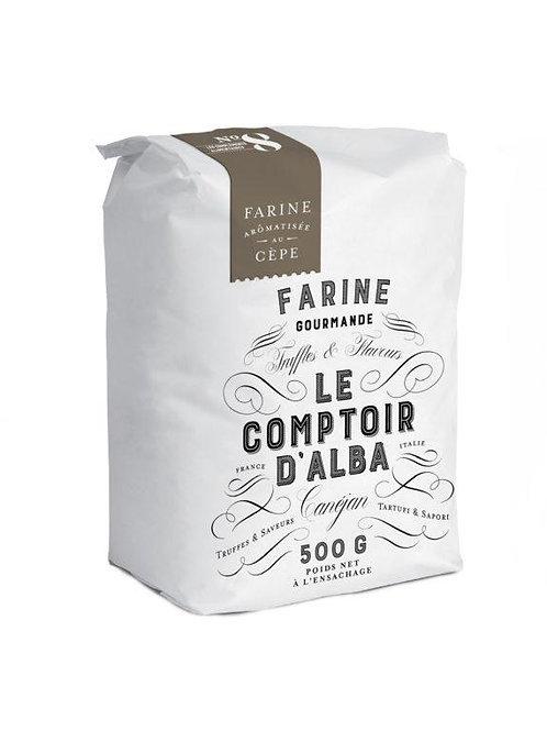 Farine au Cèpe