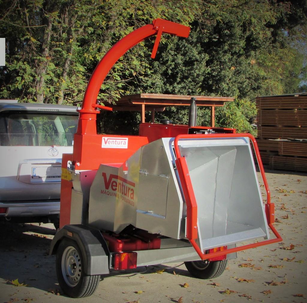 ATV 150 Kubota 5
