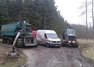 En janvier prochain, un mécanicien Silvatec se déplace dans toute la France à votre service.