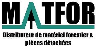 Matfor France, distributeur de machines et matériel forestiers