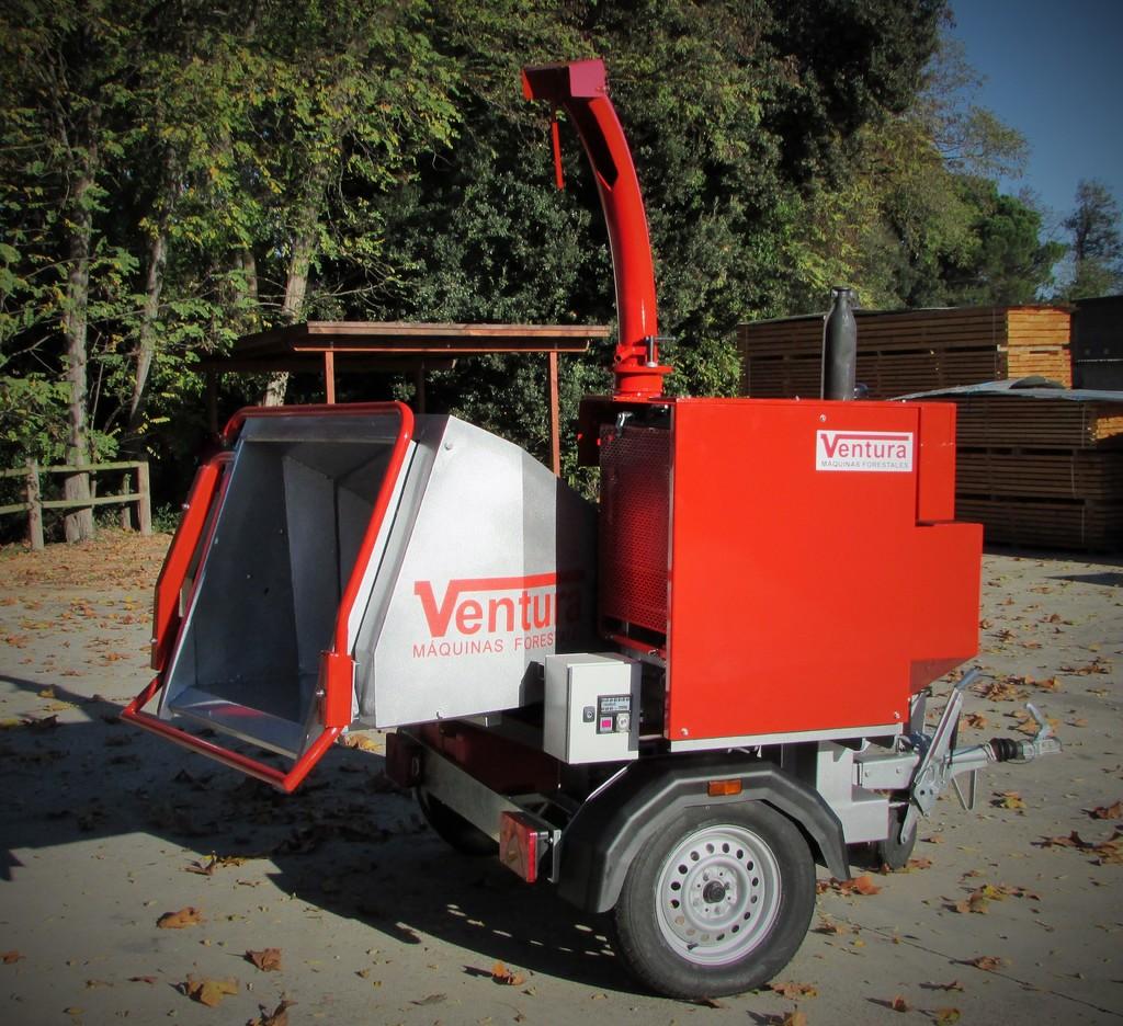 ATV 150 Kubota 4