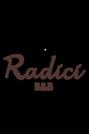 LOGO B&B RADICI SALENTO